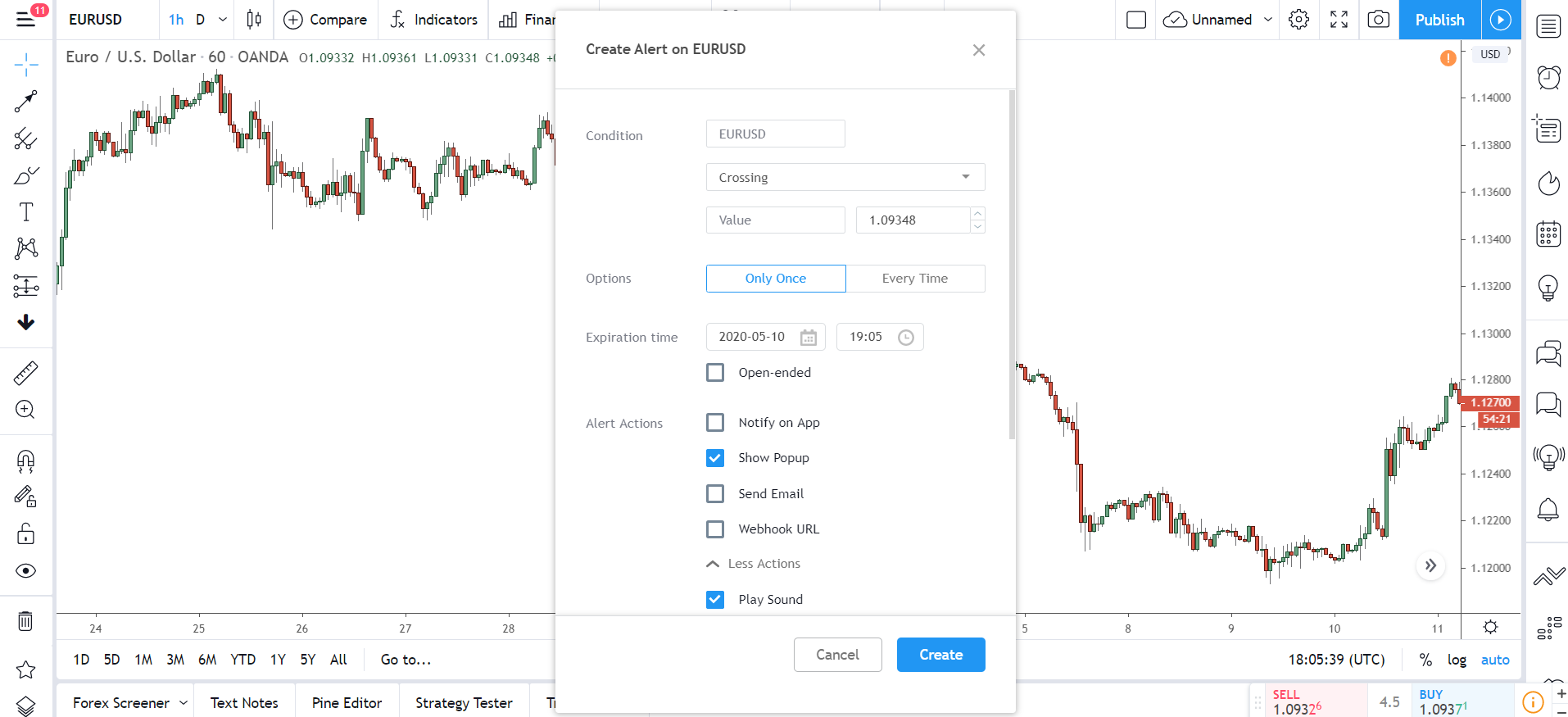 How To Use Tradingview: My HUGE Guide For Beginners ...